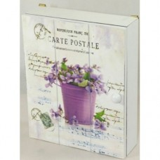 Ключниця Carte Postale