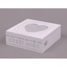 Шкатулка Sweet Home з фото