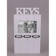 Ключниця з фоторамкою
