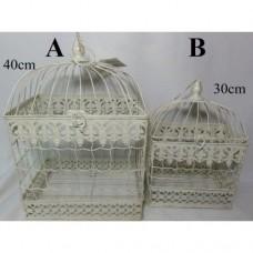 Декоративна клітка Вінтаж