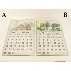 Вічний календар Квіти