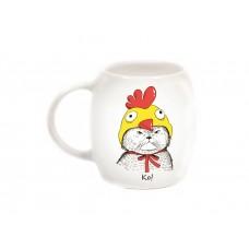 Чашка Ко!
