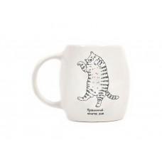 Чашка Лінивий Кіт