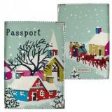 Обгортка на паспорт