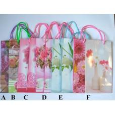 Пакет Квіти 24см