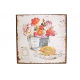Картина Garden flora 30 см