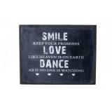 Картина Smile Love Dance 45 см
