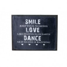 Картина Smile Love Dance 45 см