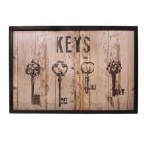 Ключниця 45см