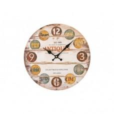 Годинник Antiques 34см