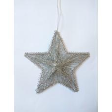 Підвіска Срібна зірка
