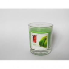 Свічка в склі Яблуко