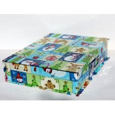Коробка подарункова Новорічна
