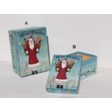 Набір подарункових коробок Санта